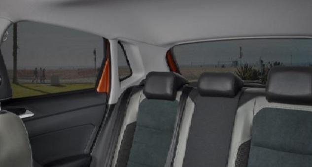 Kit parasol para Volkswagen Golf Sportsvan