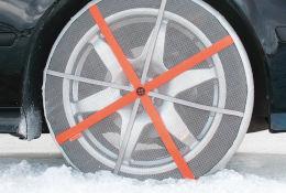Funda textil para neumáticos AUTOSOCK