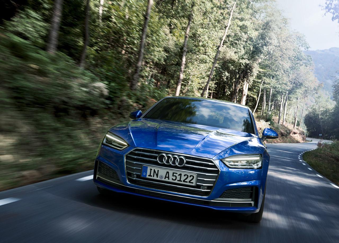 Nueva normativa gasolina - Audi A5 Sportback g-tron quattro