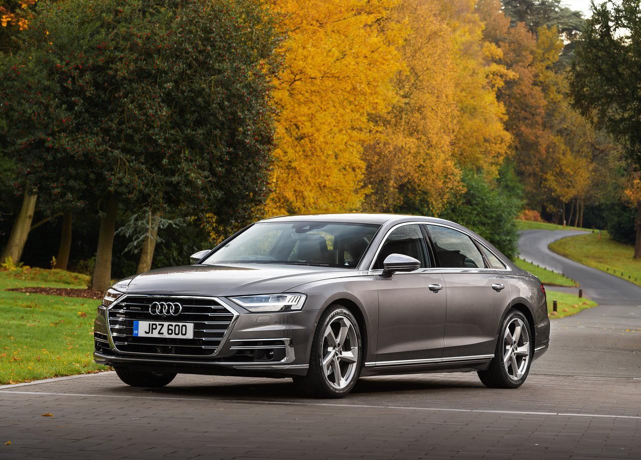 Nueva normativa gasolina - Audi A7 L