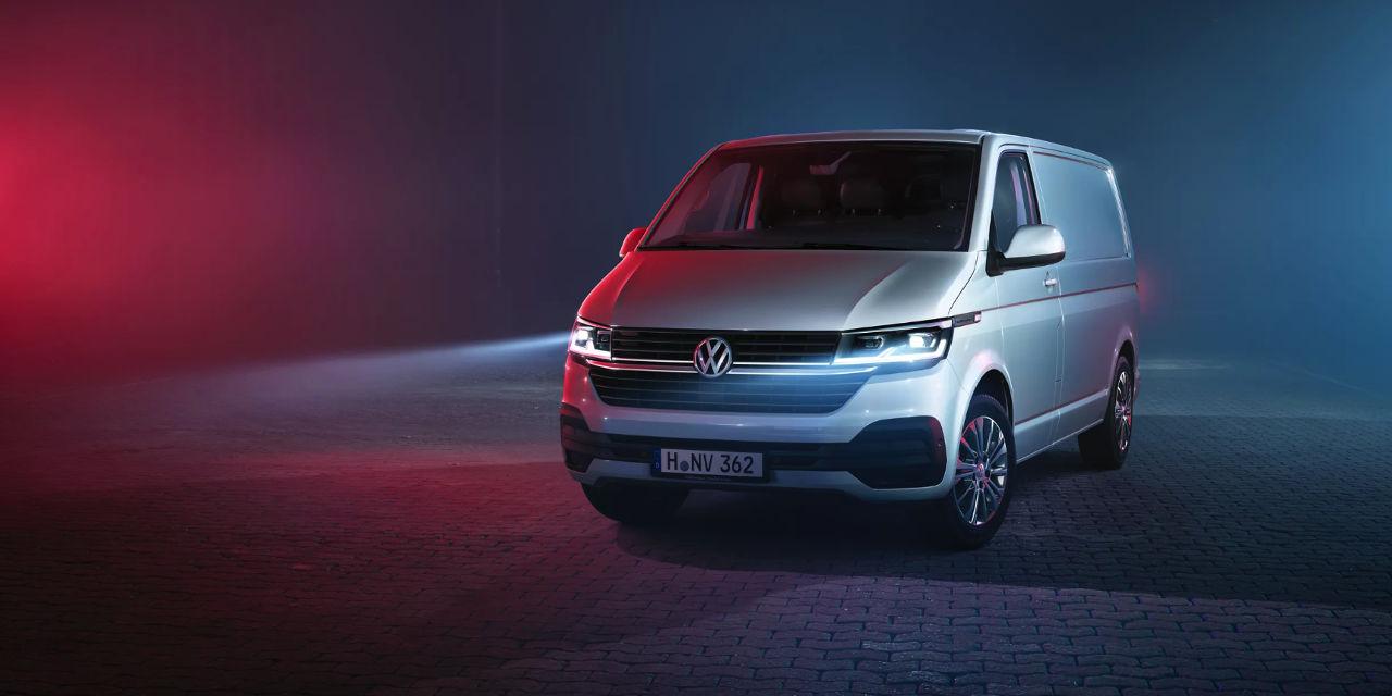 Las novedades de Volkswagen Comerciales en 2019 - Volkswagen Transporter